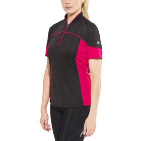 Gonso Jave Bike Shirt Damen Black